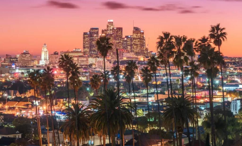 Bankruptcy Attorney Los Angeles