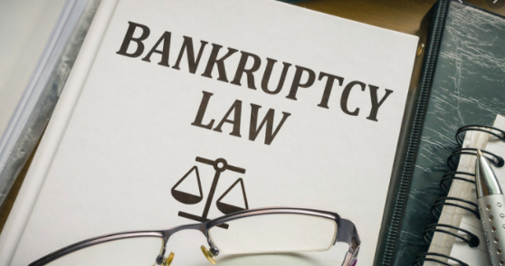 Filing for bankruptcy twice in California