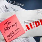 When Do You Need a Tax Lawyer?