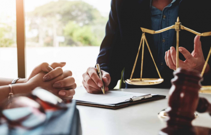 Selecting a Tax Attorney