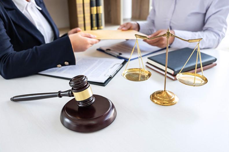 Orange County estate planning attorney