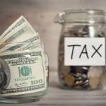 Tax Law in California
