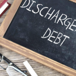 What Types of Debts Are Not Dischargeable Debt?